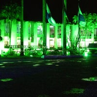 Photo taken at Prefeitura Municipal de Nova Iguaçu by Érica M. on 4/5/2013