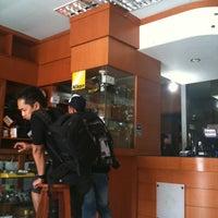 Photo taken at Pantai Foto by Sugeng N. on 11/4/2012