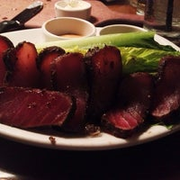 Photo taken at Outback Steakhouse by Ana A. on 1/21/2013