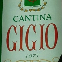Photo taken at Cantina Gigio by Anderson K. on 12/8/2012