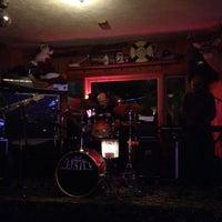 Photo taken at The Broken Oar by Steven P. on 8/31/2014