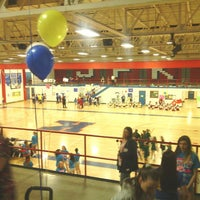 Photo taken at Kennedy High School by Bernard on 4/12/2014