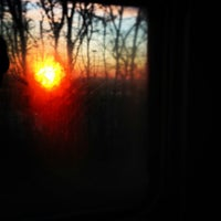 Photo taken at RER Joinville-le-Pont [A] by Emmanuel G. on 12/11/2012