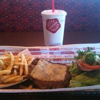 Photo taken at Smashburger by Charrese on 3/26/2013