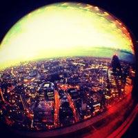 Photo taken at Salesforce Tower by Jennifer H. on 12/15/2012