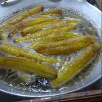 Photo taken at Cibadak Food Market by Kopit B. on 3/25/2013