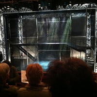 Photo taken at August Wilson Theatre by David D. on 1/6/2013