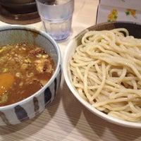 Photo taken at 麺場 風天 by Hiroshixyz T. on 7/10/2013