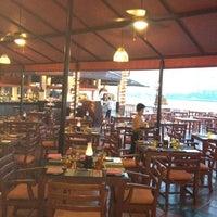 Photo taken at Anantara Bangkok Riverside Spa & Resort by LoKeNam🎀 on 12/1/2012
