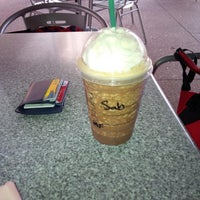 Photo taken at Starbucks by S3ooD A. on 11/15/2013