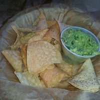 Photo taken at Qdoba Mexican Grill by Mia S. on 9/23/2012