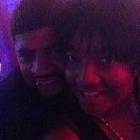 Photo taken at Vapor Night Club by Deena G. on 3/10/2013