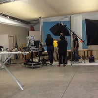 Photo taken at Shelter Studios by Zachariah S. on 6/10/2013
