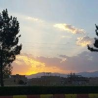 Photo taken at شهر بازى سلماس by sanay S. on 7/27/2016