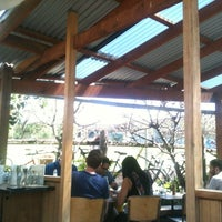 Photo taken at The Farm Cafe by Cil F. on 10/12/2013