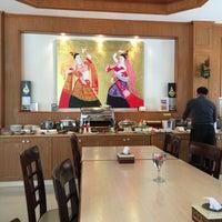 Photo taken at Loei Village Hotel by Deer W. on 4/22/2016