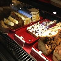 Photo taken at Starbucks by Jere K. on 12/19/2012