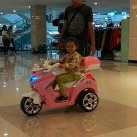 Photo taken at Ramai Family Mall by MamaNya A. on 5/3/2016
