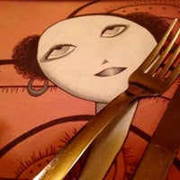 Photo taken at Bruno Bistro Gourmet by Giovanna C. on 11/11/2014
