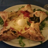 Photo taken at Solopizza by Stefano Scetti on 7/10/2013