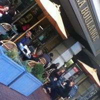 Photo taken at La Boulange de Market by Di A. on 11/12/2012