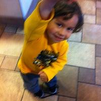 Photo taken at McDonald's by Christina M. on 2/26/2013