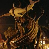 Photo taken at Kebun Binatang Surabaya (KBS) by Fachrul A. on 2/6/2013
