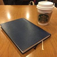 Photo taken at Starbucks Coffee 奈良西大寺駅前店 by Yoshikazu I. on 12/29/2016