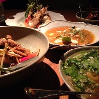 Photo taken at nahm by Nob S. on 4/30/2013