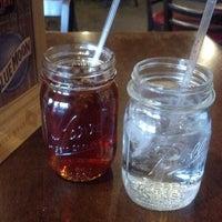 Photo taken at The Mason Jar by Ike H. on 11/15/2012