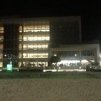 Photo taken at Edificio T by Alex C. on 2/27/2013