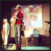Photo taken at The Michigan Theatre by Rachel B. on 8/30/2013