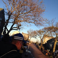 Photo taken at Hy-Line Cruises Ferry Dock (Nantucket) by Grant S. on 11/3/2014
