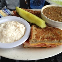 Photo taken at Plantation Diner by Shannon L. on 1/16/2013