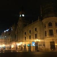 Photo taken at Hostal Venecia by Jose P. on 2/19/2016