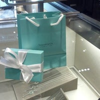 Photo taken at Tiffany & Co. by Irazmi P. on 4/6/2013