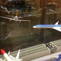 Photo taken at Lennart Meri Tallinn Airport (TLL) by Ivar S. on 10/26/2012