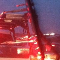 Photo taken at General William B. Westmoreland Bridge by AJ M. on 12/17/2012