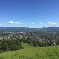 Photo taken at Westwood Hills Park by Kourtney P. on 3/15/2016