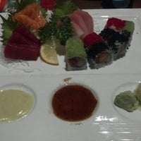 Photo taken at Meiji Cuisine by Nathan H. on 1/5/2013