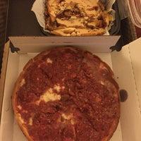 Photo taken at Georgio's Chicago Pizzeria & Pub by Robert G. on 7/15/2016
