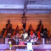 Photo taken at วัดท่าสูง by TuPpA😈 on 1/9/2015