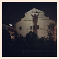 Photo taken at The French Quarter by W. Chris on 2/11/2013