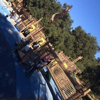 Photo taken at Reese's Retreat at Brookside Park by Momreen on 12/29/2013