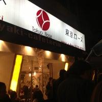Photo taken at Tokio Rose by Ipuwer S. on 1/18/2013