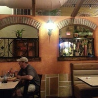 Photo taken at El Jinete Mexican Restaurant by Christine H. on 5/2/2013