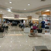 Photo taken at Sogo Department Store by Satya W. on 4/21/2016