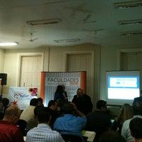 Photo taken at Faculdade de Tecnologia Senac Pelotas by Pablo T. on 10/24/2012