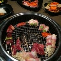 Photo taken at Sumo BBQ @ Vincom Center by Reiki N. on 5/20/2014