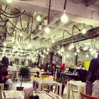 Photo taken at Supermarket Concept Store by Milos D. on 2/16/2013
